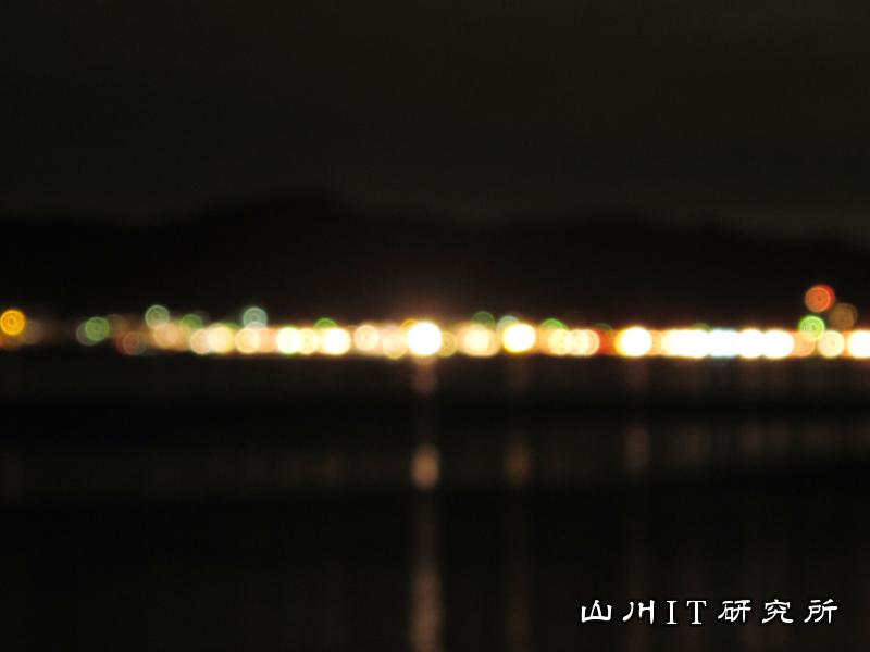 伊勢海老祭り打ち上げ花火を御座港から写真撮影するはずが・・・。その3